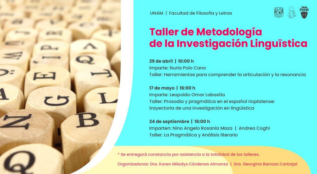Metodología lingüística
